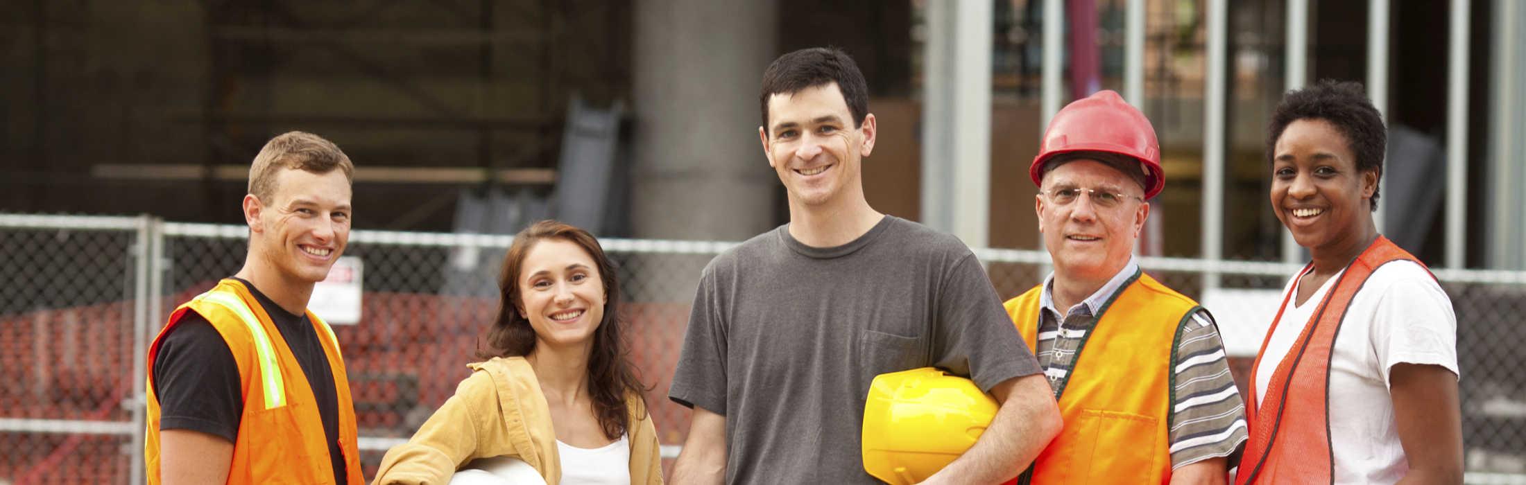 <strong>Constructiv, dé organisatie van en voor de bouwsector!</strong>