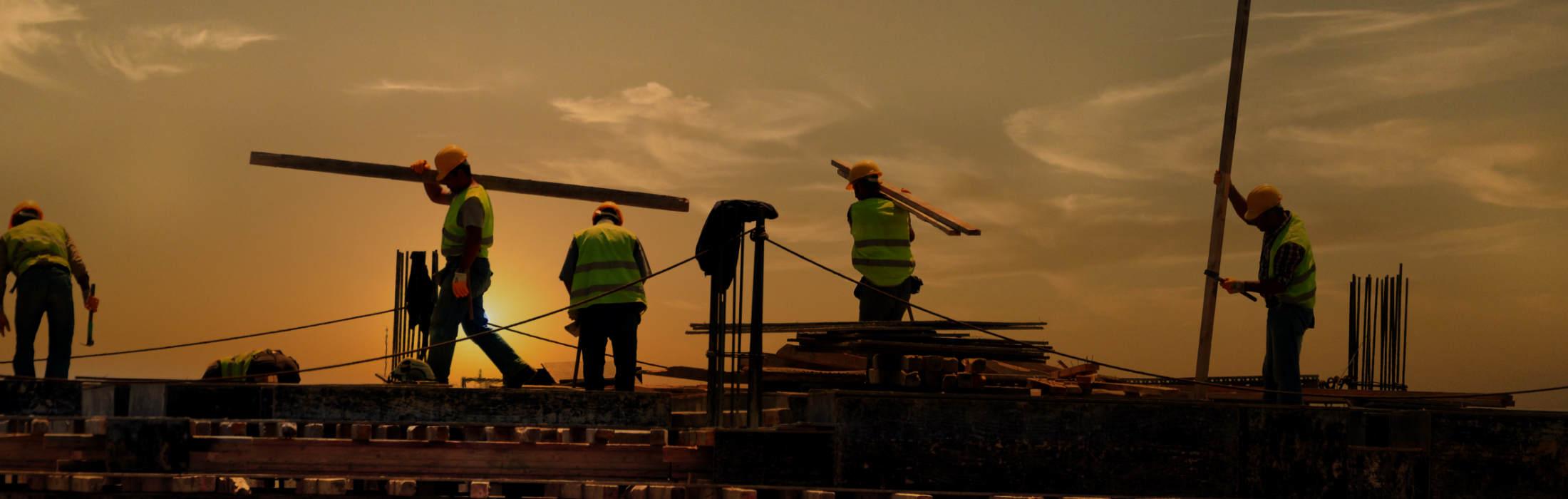 <strong>Constructiv, une organisation de et pour le secteur de la construction !</strong>